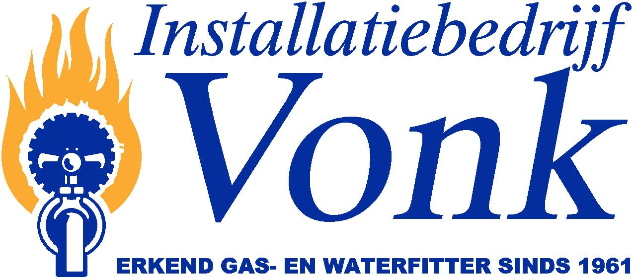 Installatiebedrijf Vonk